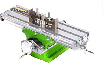 Best precision milling table Reviews