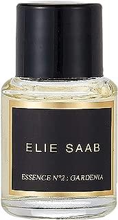 Essence No 2 Gardenia by Elie Saab for Unisex - Eau de Parfum, 5ml