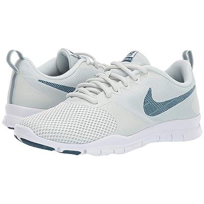 Nike Flex Essential TR (Barely Grey/Blue Force/Sail/Ember Glow) Women