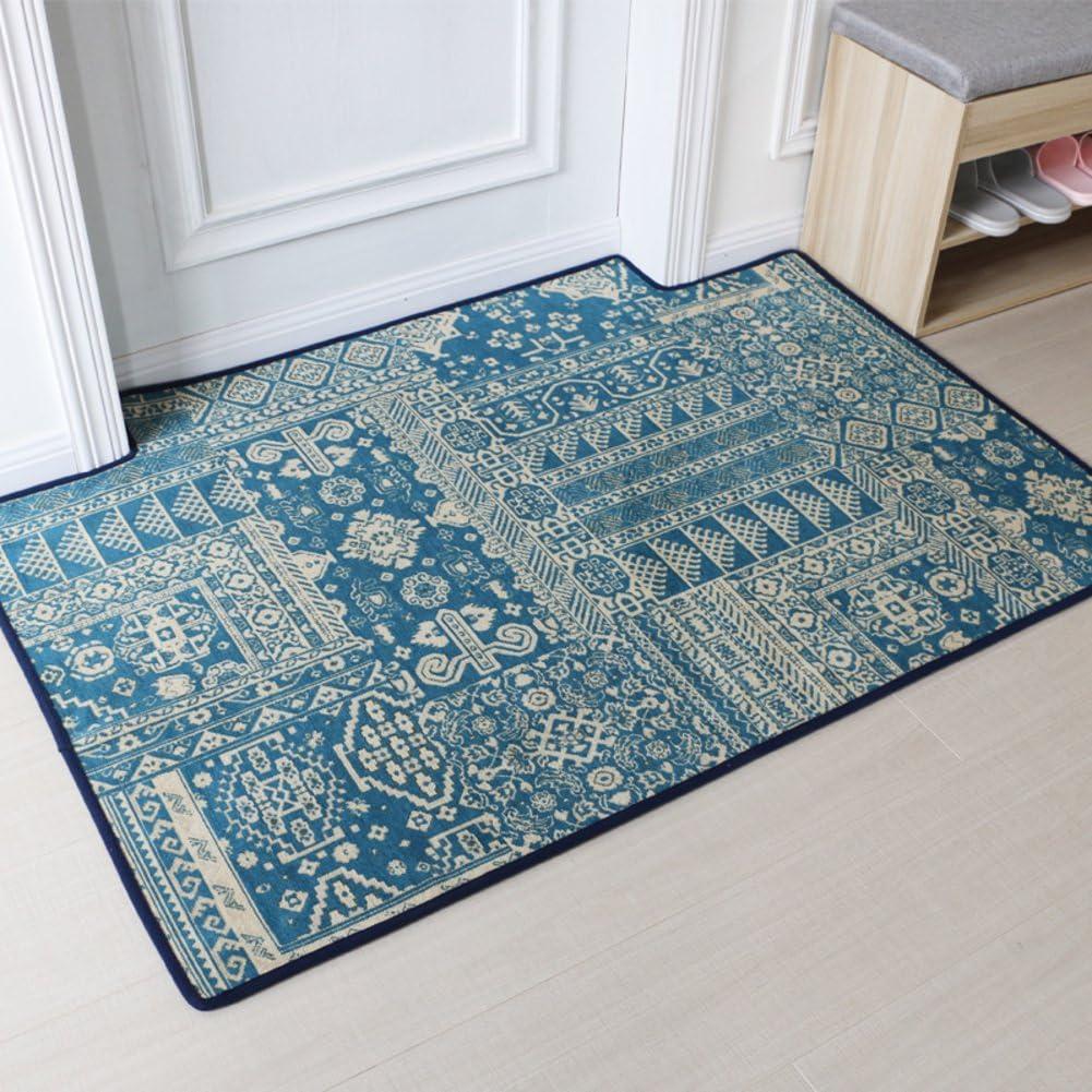 DHSJHGK Bath favorite mats Doormat Foot 20x47inch pad Carpet-B Great interest