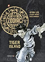 Zodiac Legacy #1, The