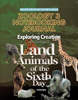 Best apologia zoology 3 notebooking journal Reviews