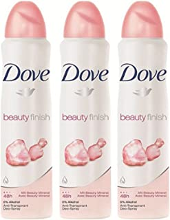 Best dove pink deodorant spray Reviews