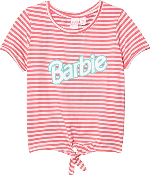 Pink Lemonade Basic Stripe
