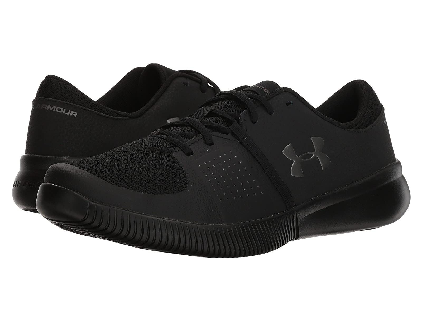 Under Armour UA Zone 3Atmospheric grades have affordable shoes