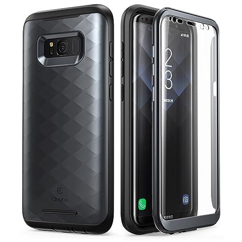 purchase cheap f8620 d15aa Best Samsung Galaxy S8 Plus Case: Amazon.com