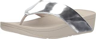 FitFlop Womens I47 SwoopTM Toe-Thong Sandals