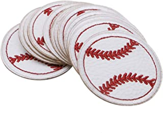Best softball iron on patches Reviews