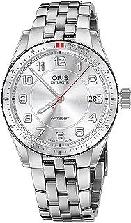 ORIS ARTIX GT RELOJ DE HOMBRE AUTOMÁTICO 37MM CORREA DE ACERO 73376714461MB