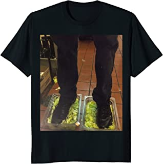 Foot Lettuce Shirt #15