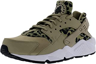Nike Women's Air Huarache Run Print Ankle-High Fashion Sneaker
