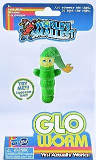 Worlds Smallest Glo Worm