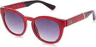 Guess Round Women's Sunglasses - GU7473-52-21-140mm