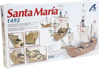 Artesanía Latina 22411 - Maqueta de barco en madera: