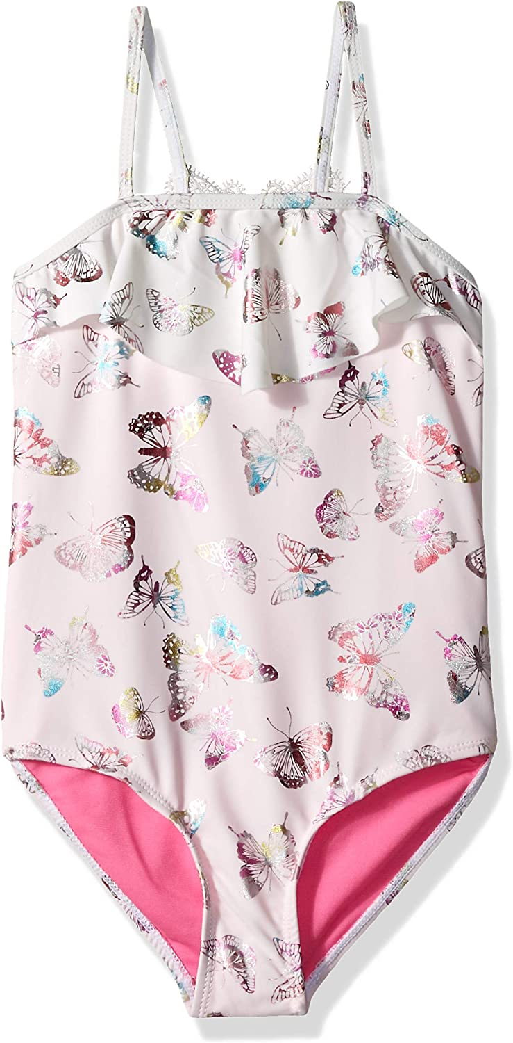 Limited Too Girls' Butterfly Foil 1pc