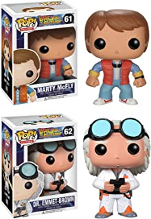 Best back to the future pop Reviews