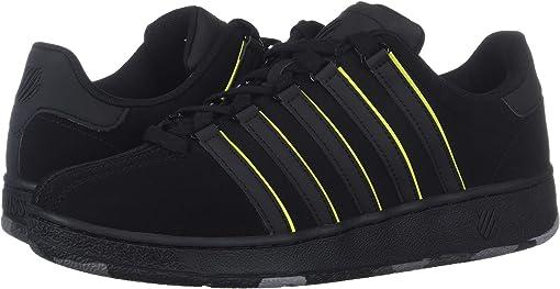 Black/Neon Yellow/Camo