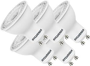 Sylvania LED GU10, 4.5 W, Warm White