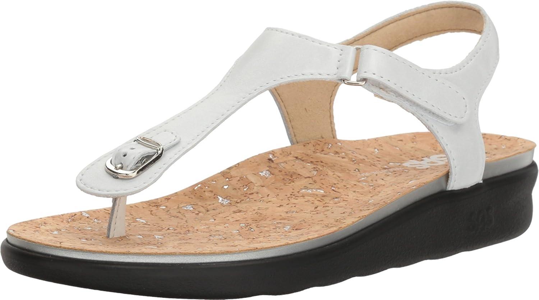 SAS Memphis Mall Women's Ranking TOP11 Flat Sandals