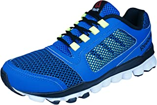 [リーボック] Hexaffect Storm Boys Running Sneakers/Shoes [並行輸入品]