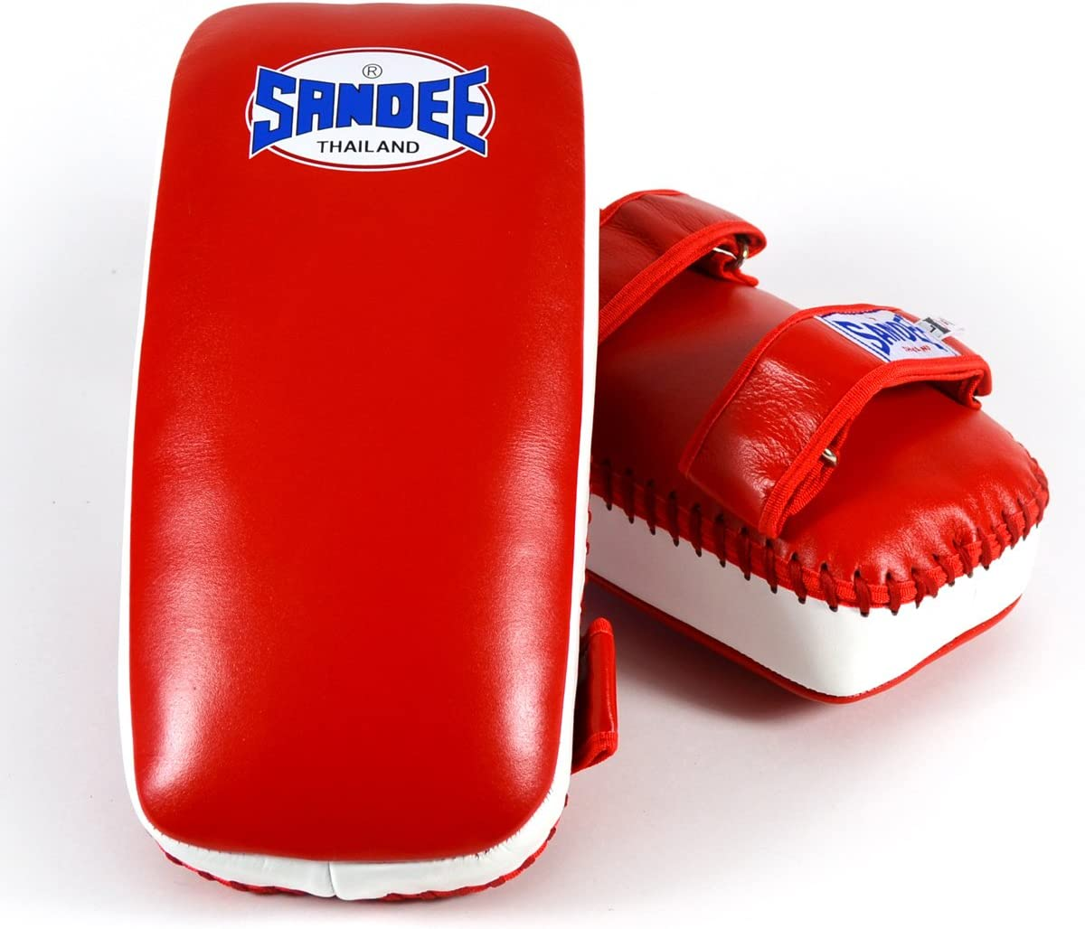 Sandee Thai-Kick-Pads extra dick