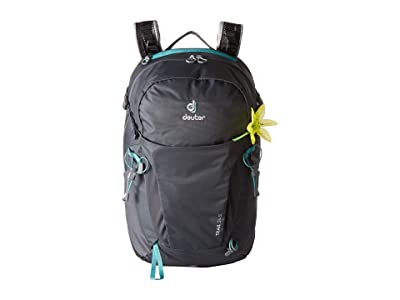 Deuter Trail 24 SL (Graphite/Black) Backpack Bags