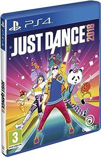 comprar comparacion Just Dance 2018