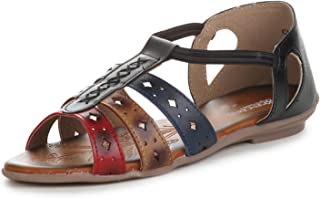 Liberty Senorita (from Women's Night Blue Fashion Sandals