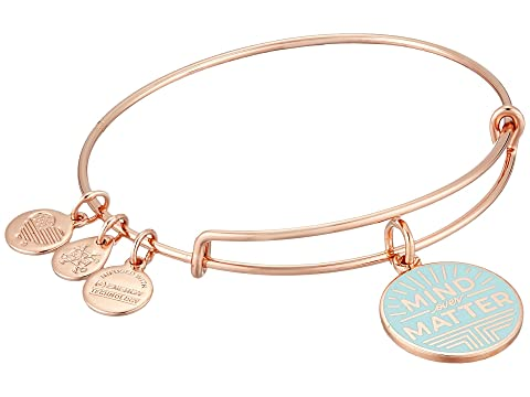 Words Are Powerful Mind Over Matter Bangle
