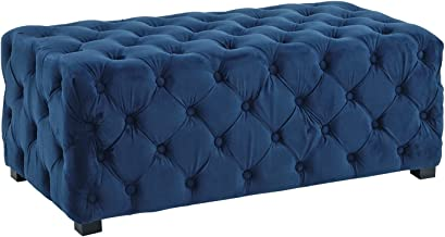 Best tufted sofa ottoman Reviews
