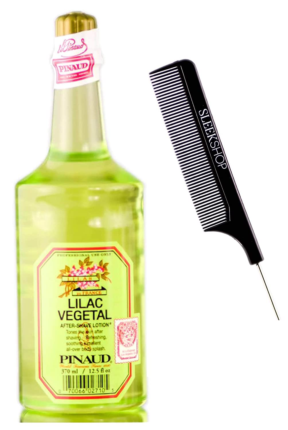 Pinaud Trust Now free shipping Clubman Since 1810 LILAC Lotion Lil VEGETAL After-Shave