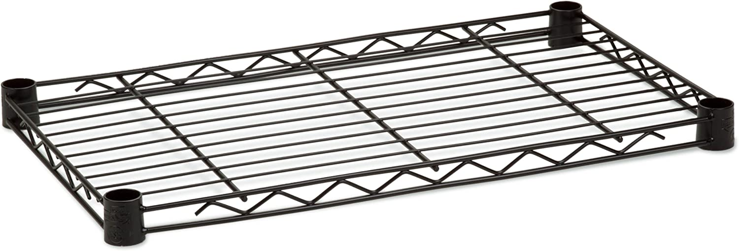 Honey-Can-Do 350 Pound Capacity Steel Wire Shelf for Shelving