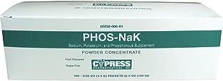 Phos-Nak Powder (Box of 100)