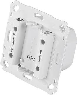 Homematic IP Fuente de alimentación para Interruptor de Marca.