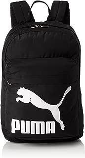 Puma Originals Backpack For Men (Puma Black) 7479901)