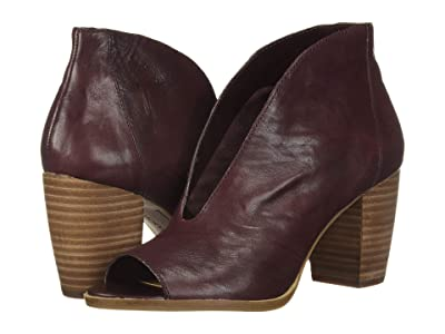 Lucky Brand Joal (Raisin) Women