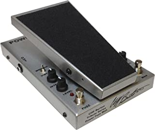 morley power wah bass