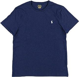 Mens Custom Slim Fit Crew Neck T-Shirt