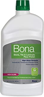 Best Bona Stone, Tile & Laminate Floor Polish, 32 oz Review