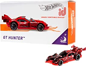 Hot Wheels id GT Hunter {Nightburnerz}