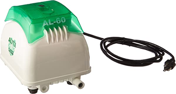 ALITA INDUSTRIES Air Pump 60 LPM