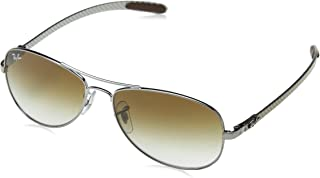 Ray-Ban Men's RB8301 Aviator Sunglasses