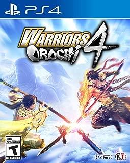 Best warriors orochi 4 sale Reviews