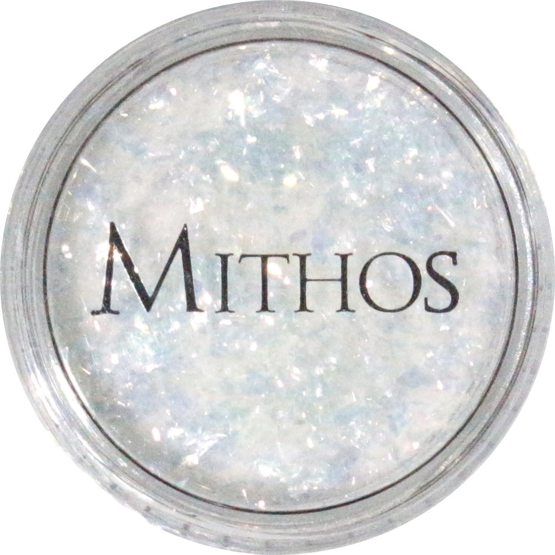 学生微視的固執MITHOS ドレスパウダー03R 偏光レッド