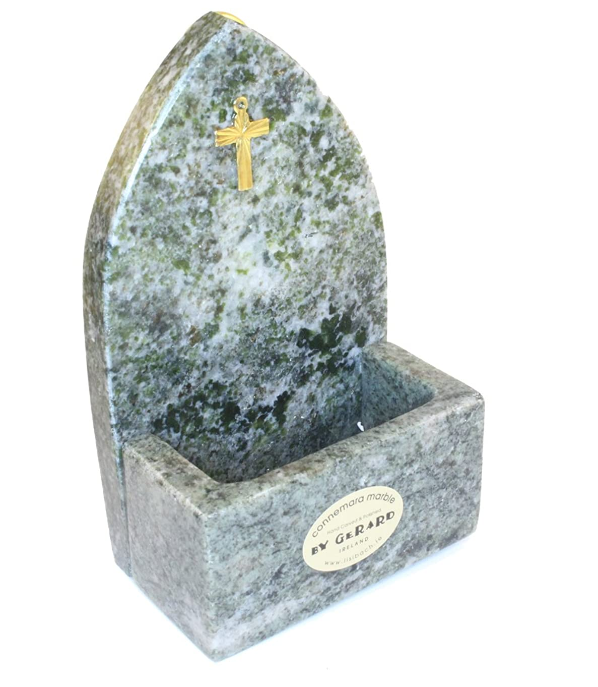 Holy Water Font Connemara Marble Gerard x63762066