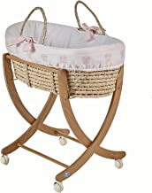 Pali Designs Isabella Moses Basket