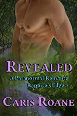 Revealed: A Paranormal Romance (Rapture's Edge Series Book 3) Kindle Edition