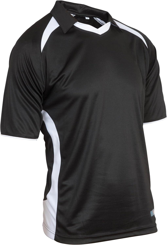KOOKABURRA Herren React Match-Shirt B008HMW4LG - Schnäppchen