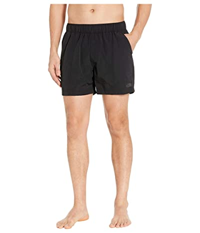 The North Face Class V 5 Pull-On Trunks (TNF Black 1) Men