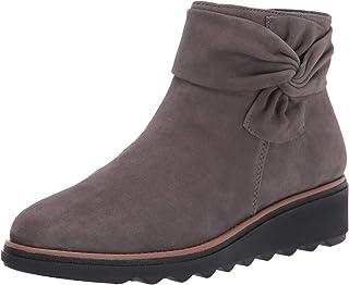 حذاء حريمي من Clarks صندل Sharon Salon